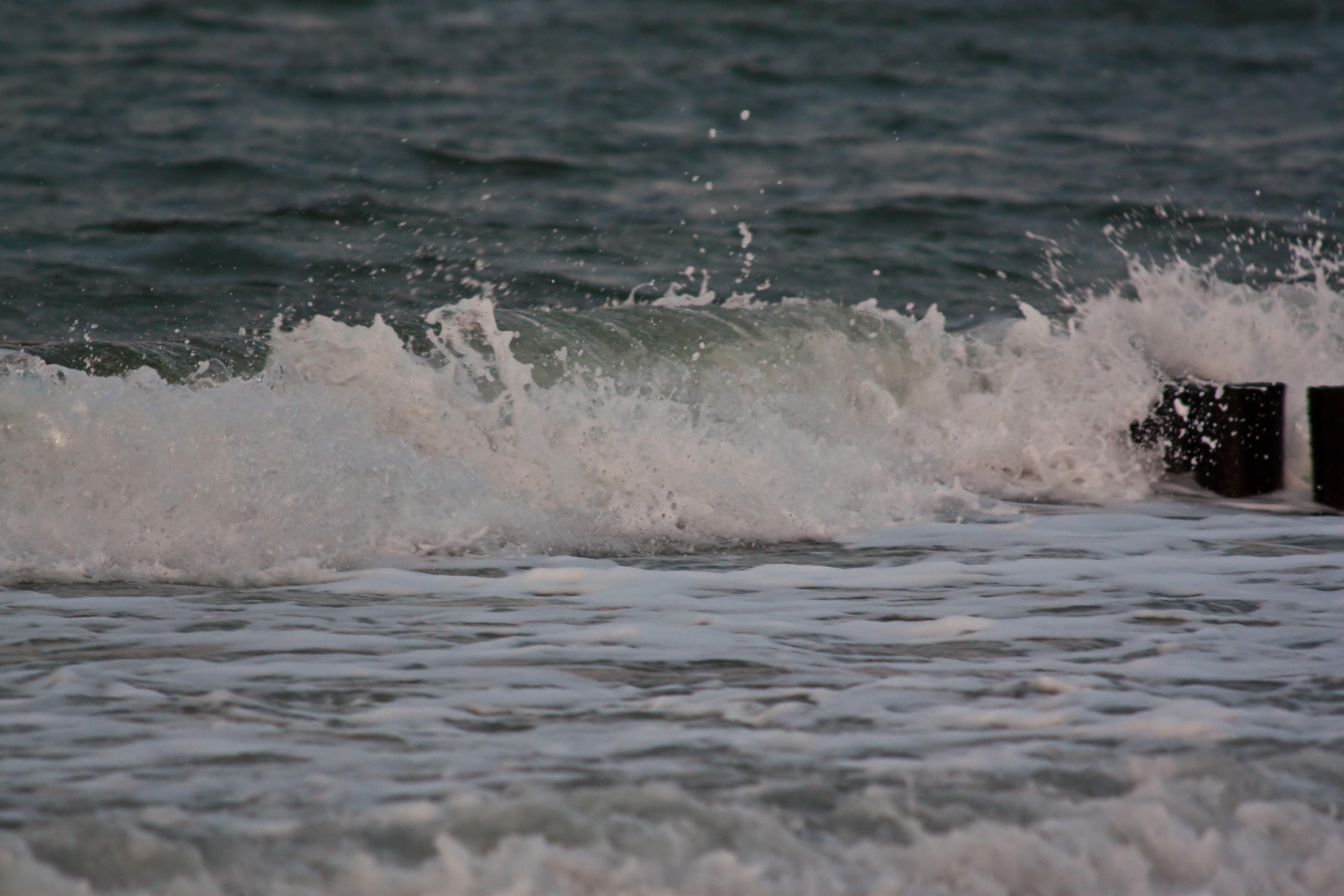Ostsee Dezember 2008