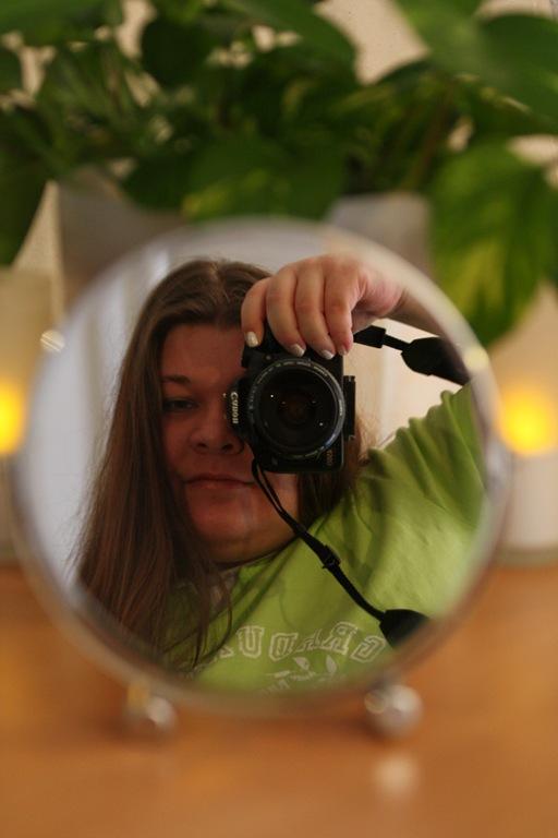 Foto 0 Selbstportrait