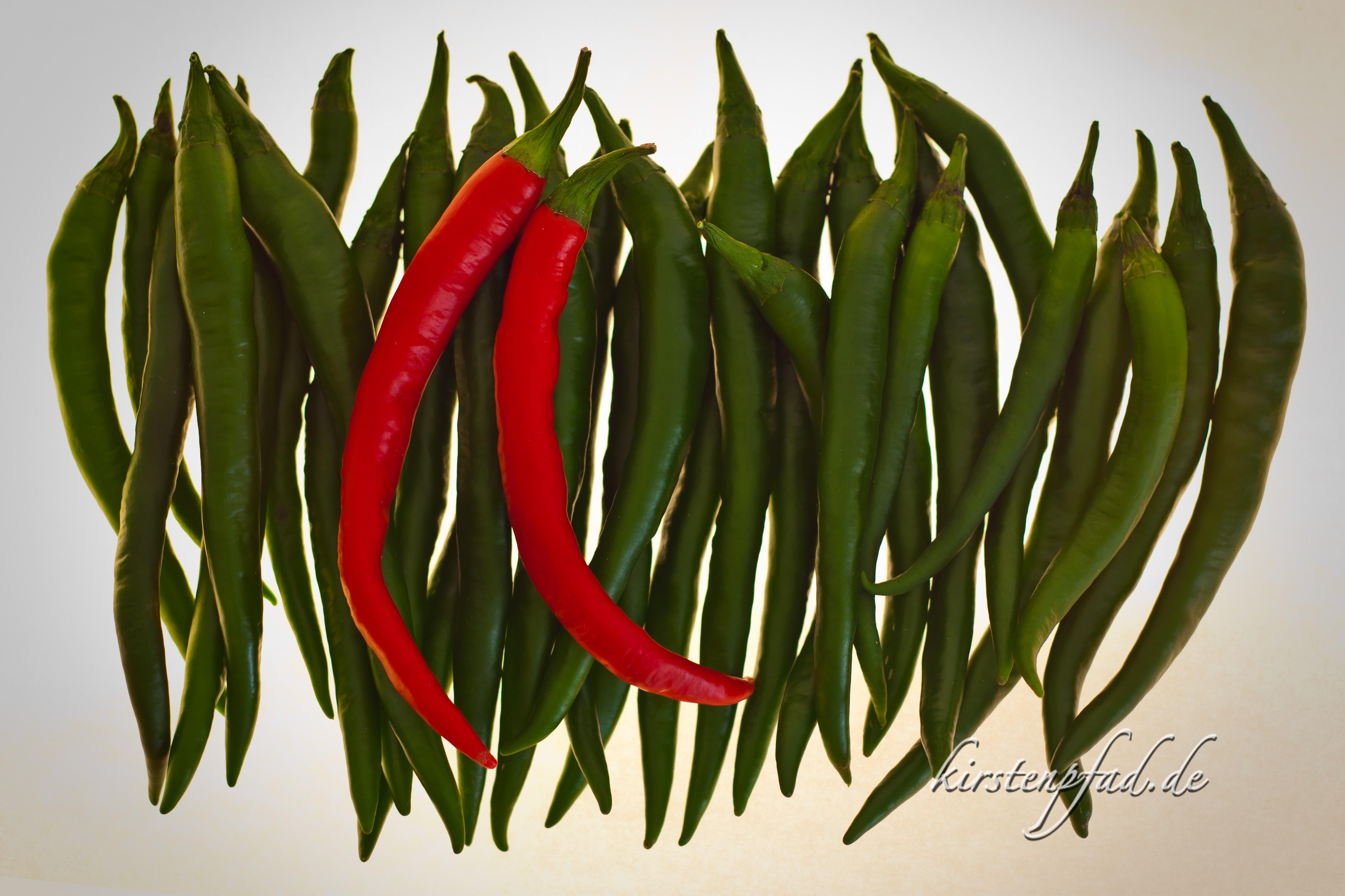 Chilis…