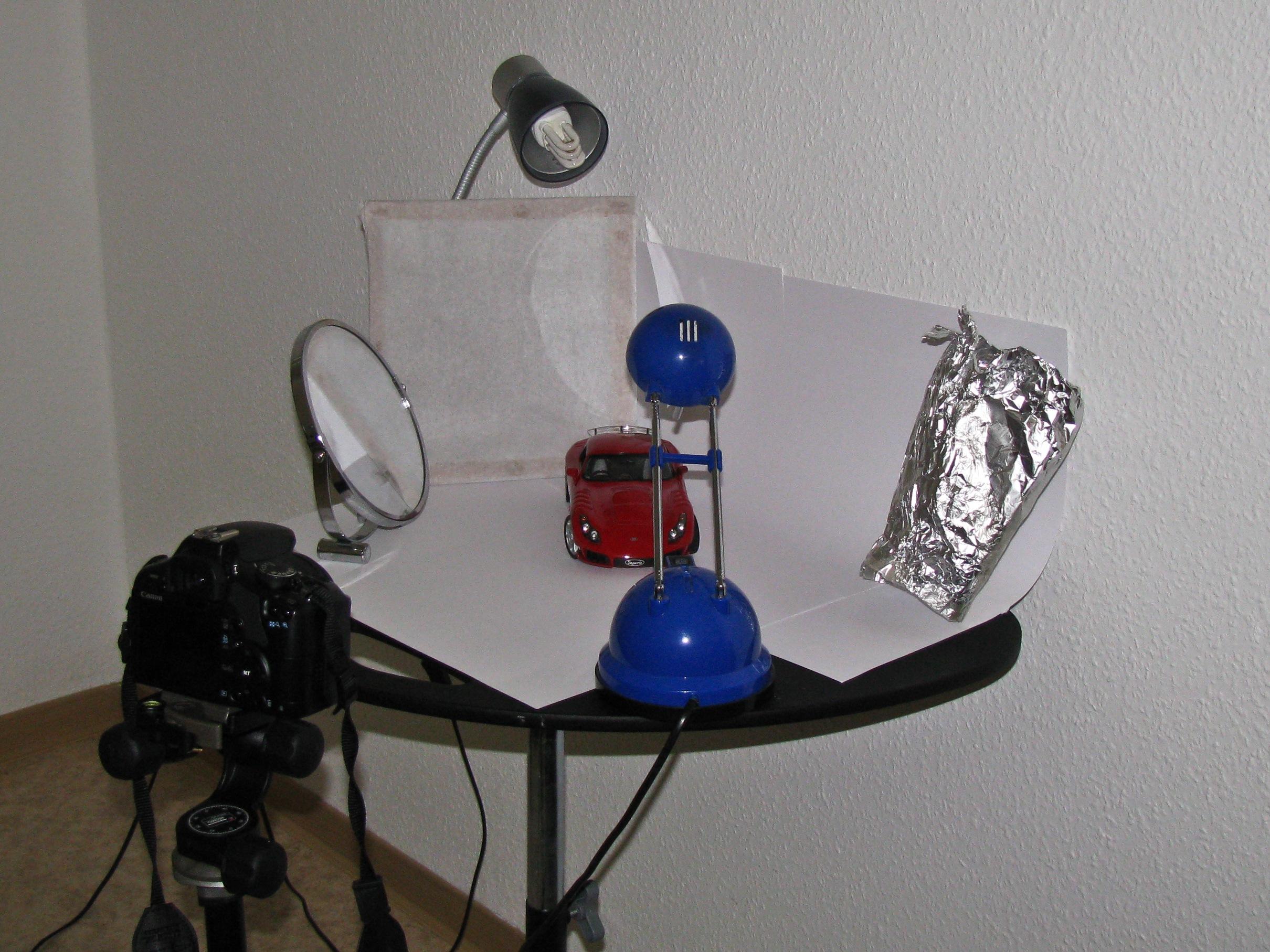 Foto 4 Fotografie und Licht